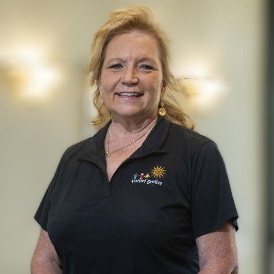 Diane C. Zurko, RDA, CDA